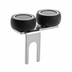 Wózek górny 10 mm rama (kpl. lewy+prawy)