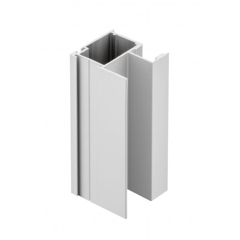 Rączka FLAT LINE 10/4 mm