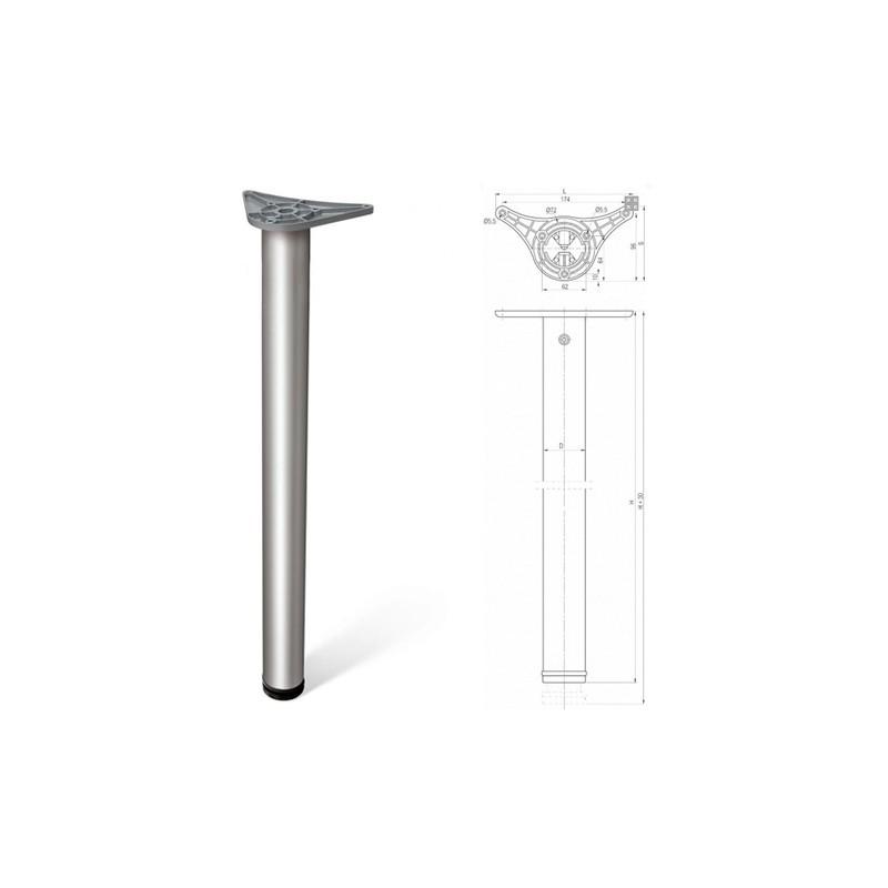 Noga A6 aluminium
