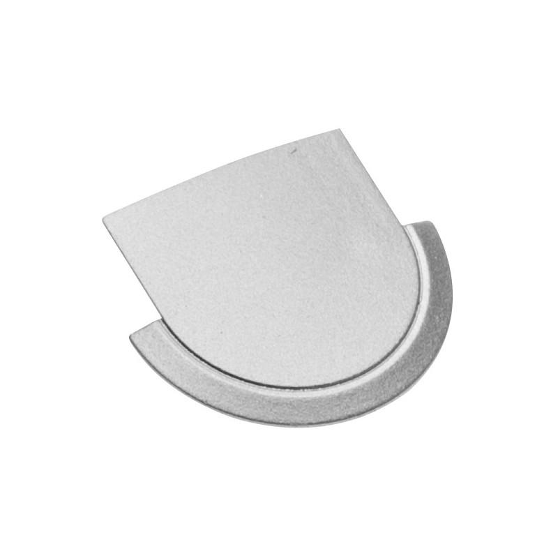 Zaślepka do profilu aluminiowego GLAX