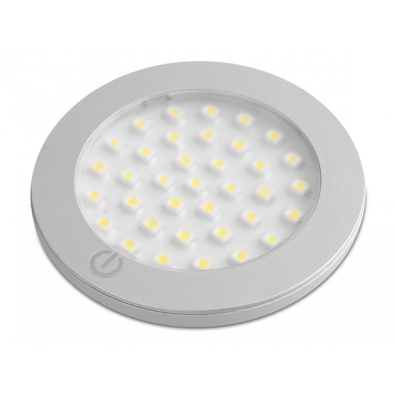 LED oprawa bez włą. CASTELLO 12V, 2,8W