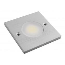 Oprawa LED COB Jovita kwadratowa 3W