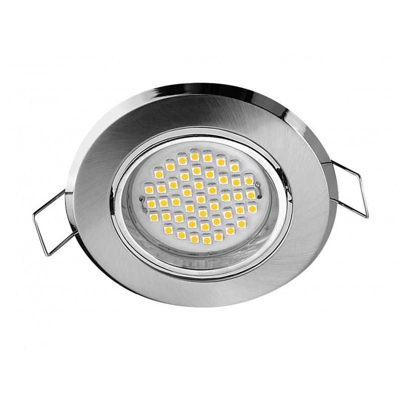 LED oprawa wpuszczana SANTIAGO
