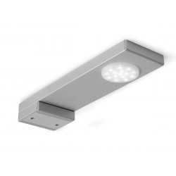 LED oprawa VITORIA do montażu nad szafkę 218 mm