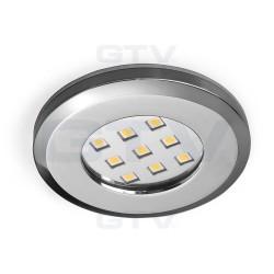 LED oprawa palermo OP 12V 2,5W 9SMD