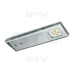 LED oprawa palermo 12V, 1,8W 6M