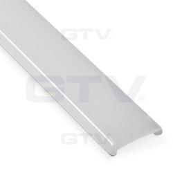 Profil LED GLAX 2mb (wpuszczany)