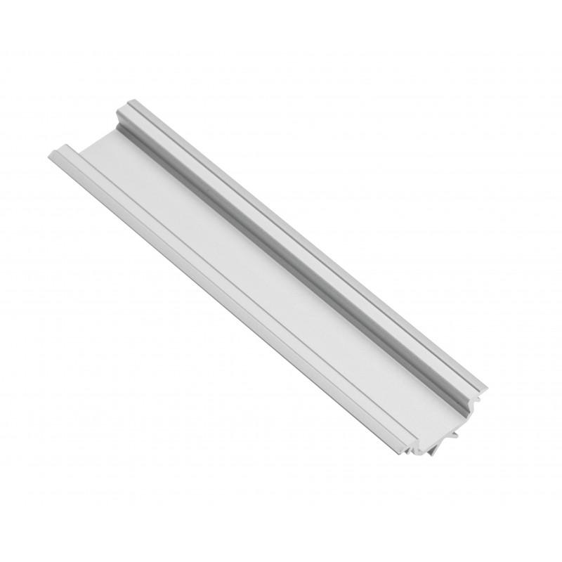 Profil LED GLAX 2mb kątowy