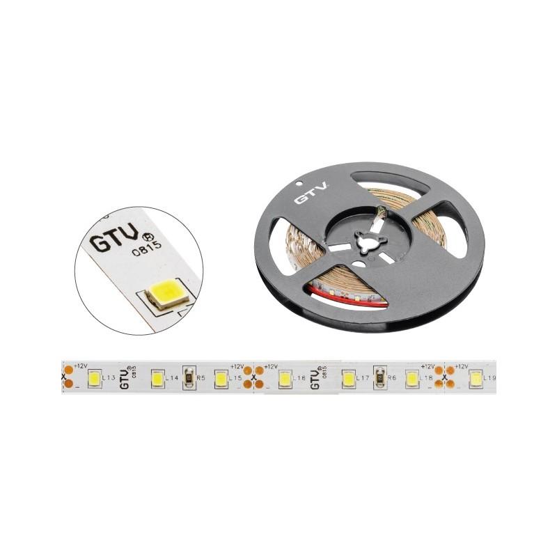 Taśma Flash 6w LED bez żelu