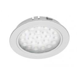 LED Oprawa wpuszczana ALVARO 1,7W neutralny