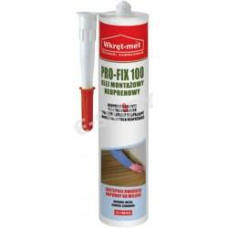 Klej montażowy PRO-FIX 100 310 ml