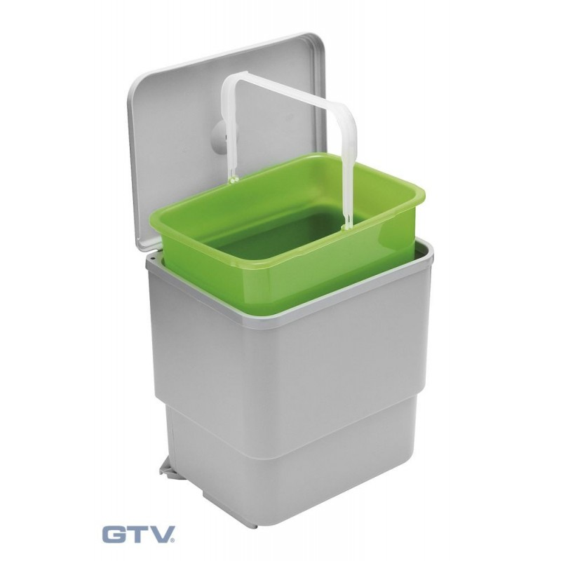 Kosz na śmieci/segregator ALTOLINO 16L